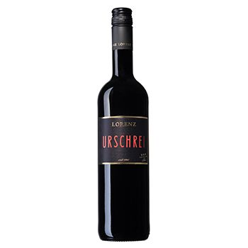 2015德國羅倫思紅酒 Urschrei