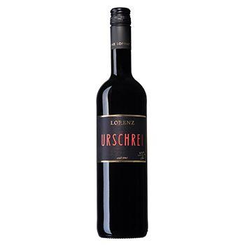 2014德國羅倫思紅酒 Urschrei