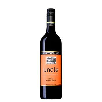 2017澳洲紅酒Uncle