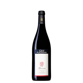2013德國符騰堡紅酒 Lemberger(年份已售完)