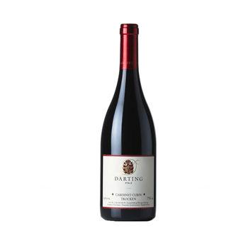 2015德國達汀卡本內紅酒