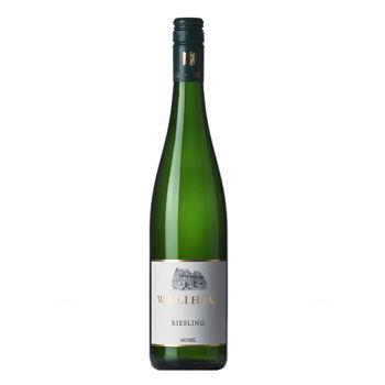 2019德國麗絲玲白葡萄酒 Qualitätswein