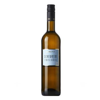 2019德國休蕾柏遲摘白葡萄酒