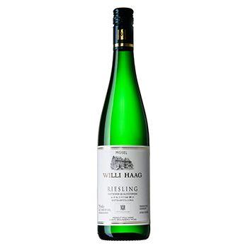 2018德國麗絲玲白葡萄酒 Qualitätswein