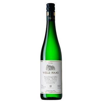 2018德國麗絲玲『精選』白葡萄酒 Auslese