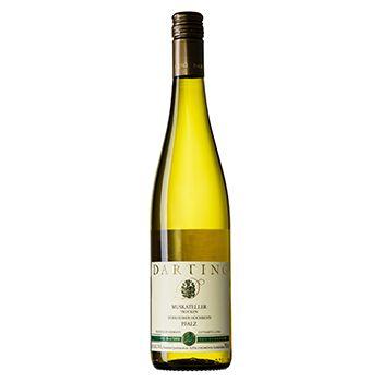 2019德國麝香白葡萄酒
