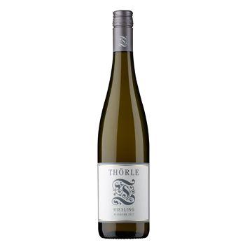 2018 德國麗絲玲白葡萄酒 Thörle Riesling feinherb