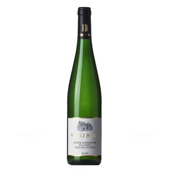 2018德國麗絲玲「精選」白葡萄酒 - 布朗柏格處女日晷葡萄園(年份已售完)
